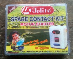 Spare contact kit starter