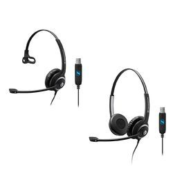 Sennheiser Sc 260 USB ML