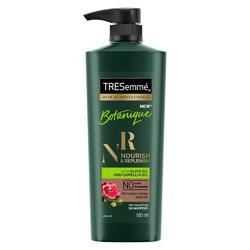 Unisex Tresemme Shampoo, for Personal , Packaging Type: Plastic Bottle