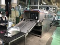 Fuel Tank Washing and Drying Machine