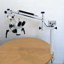 Table Top Plastic Surgery Microscope