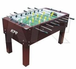 Soccer Table Robust
