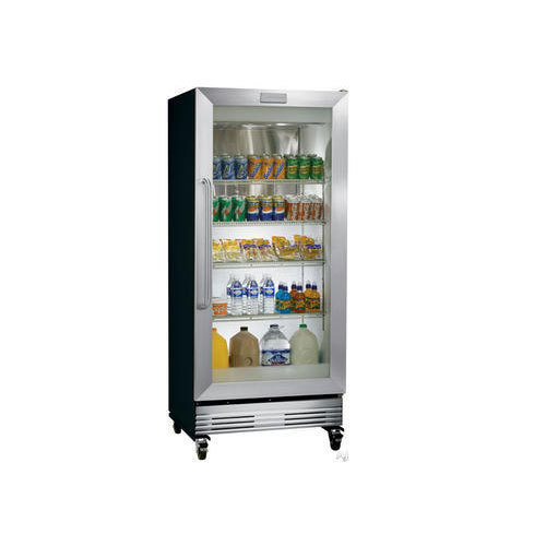 Glass Door Commercial Refrigerator At Rs 28000 Piece Singasandra