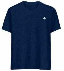 Prime wrap Tshirt T-shirt, Age Group: 14-45