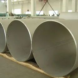 Seamless Stainless Steel Pipes I Seamless SS Pipe