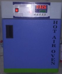 Hot Air Circulating Oven, SSE-12