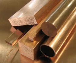 Copper Chromium Nickel Silicon C18000