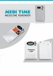 Medicine Reminder Box
