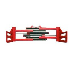 Pulp Bale Clamps Rental