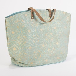Jute Bag with Screen Print