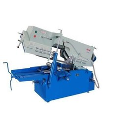 KABIR Metal Cutting Band Saw Machine