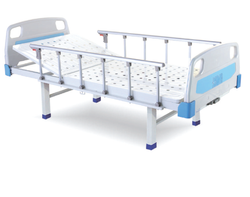 Semi Fowler Bed
