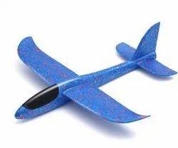 Hand Launch Toy Airplane/Aeroplane Throwing Foam Airplane Stunt