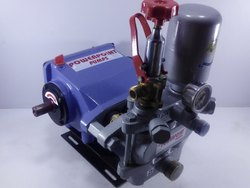 Heavy Vehicle Washing Pump