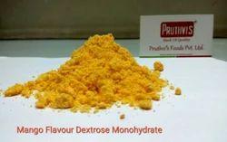Mango Flavor Dextrose Monohydrate
