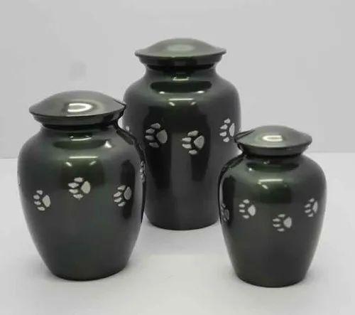 Cremation Urns - Metal Cremation Urn Manufacturer from Moradabad