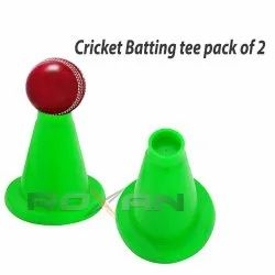 Roxan Cricket Rubber Batting Tee