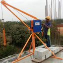 Concrete Material Lifting Machine / Mini Lift