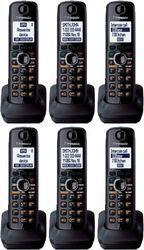 6 Line Wireless Intercom