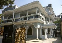 Aman Inn Guest House/Hotel