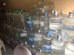 20 Litres Water Jar/No MT Jar