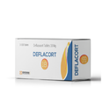 Deflazacort Tablets 18mg