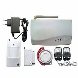 Wireless Anti Lost Anti Theft Alarm - Electronics For You