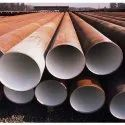 Corrugated Steel Tubes