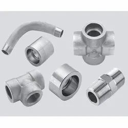 601 Inconel Pipe Fitting