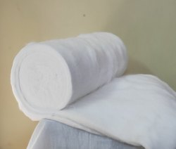 White Cotton Wool, Packaging Type: Ldpe, Packaging Size: 500g