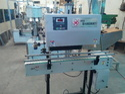 Induction Cap Sealing Machine For Pet Ghee Bottle / Jars
