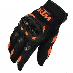 KTM Bike Racing Gloves