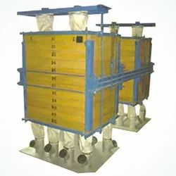 4 Feed Plansifter