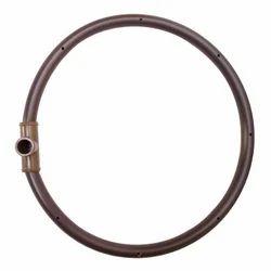Steel Drip Ring