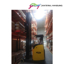 Godrej 1 to 2 Ton Reach Trucks