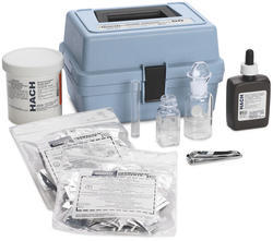 Dissolved Oxygen Test Kit