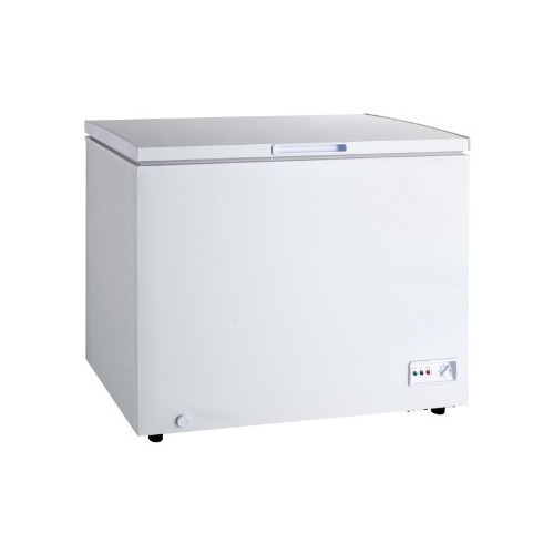 Hard Top Chest Freezer