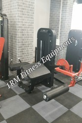 Prone Leg Curl - Model No -012