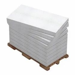 Normal EPS Rectangular Thermocol Sheet, For Packaging, Thickness: 2 Inch