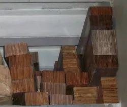 Densified Compreg Perma Wood
