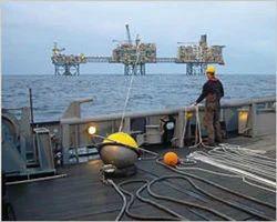Oceanographic Survey Services