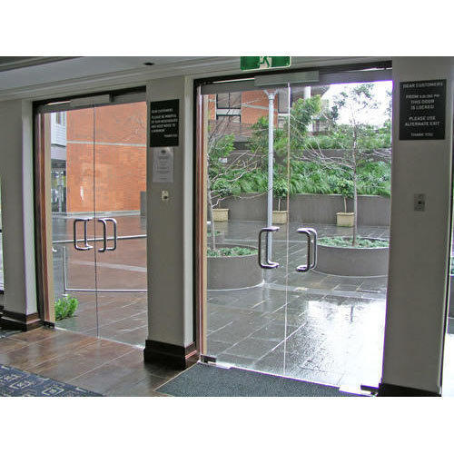Glass Door Exterior Frameless Glass Entry Doors All Glass Commercial Doors Exterior Office