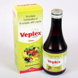 B-Complex L-Lysine Syrup