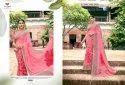 Triveni Sarees Ek Roop Casual Wear Printed Saree