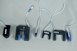 Optical Fork Sensor