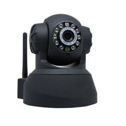 CCTV Security Camera System IP Amp Network