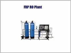 250, 500, 1000 , 2000 LPH FRP RO Plants