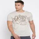 Italic Fashion Wear T Shirt