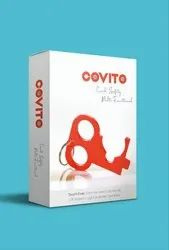 Covito Multi Function Safety Key Chain