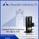 Copeland Scroll Compressor ZP154KCE-TFD